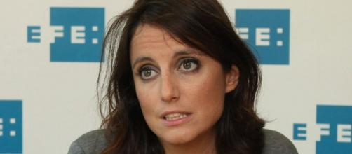 Andrea Levy diputada del Partido Popular