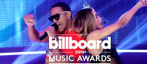Billboard Music Awards 2016 presentati da Ciara e Lucradis