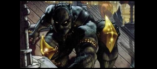 'Black Panther' image courtesy of (YouTube)