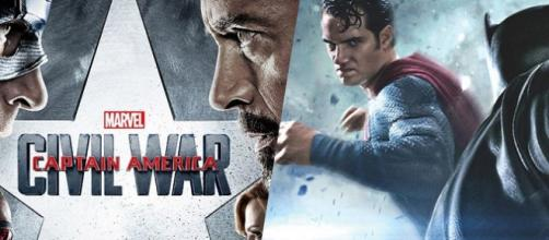 'Capitán América: Civil War' hace historia y arrebata a Detective Comics todos sus récords