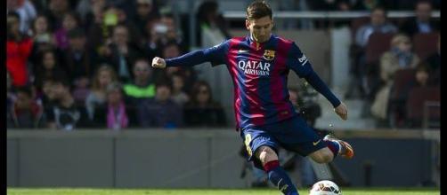 Com Messi decisivo, Barcelona foi um dos campeões na Europa no último final de semana
