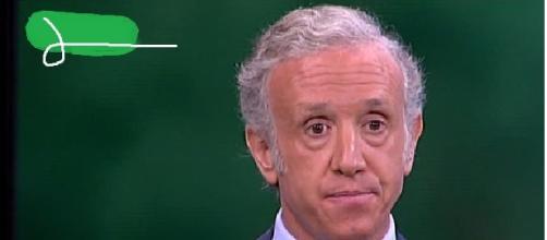 Eduardo Inda en una intervención pública.