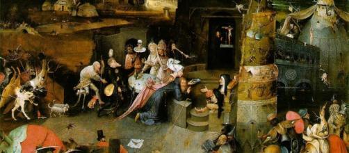 El Museo del Prado: exposición dedicada al V centenario de la muerte del Bosco