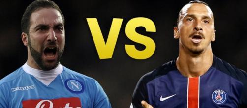 Higuain pour Zlatan, le Pipita pour le remplacer
