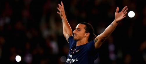 Il ritorno di Zlatan Ibrahimovic alla Juventus!