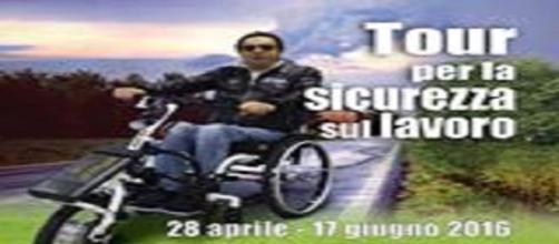 Il Tour arriverà a Roma 17 giugno per consegnare in Parlamento una raccolta di firme
