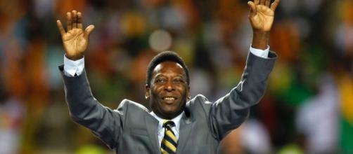 Le roi Pelé, son histoire dans un film