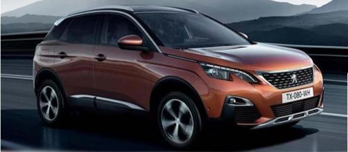 Nuova Peugeot 3008: allestimento e motori.