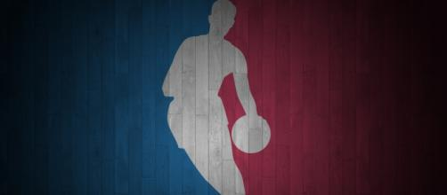 Official NBA logo courtesy of Flickr