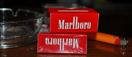 Please, keep smoking. Photo credit Flickr (CC 2.0)