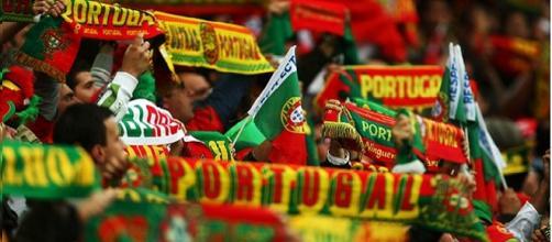 Portugal vai tentar chegar no Mundial 2017