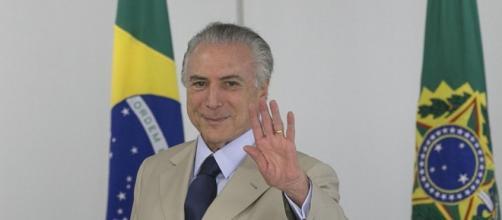 Presidente da República interino Michel Temer (Foto: Fábio Rodrigues Pozzebom/Agência Brasil)