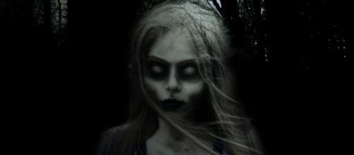 Tipos de fantasmas apegados a la Tierra.