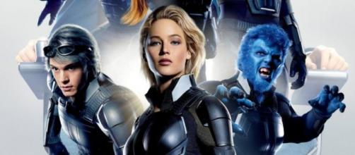 X-Men Apocalipsis por Bryan Singer