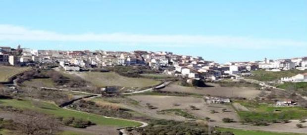 Comune di Carlantino, in provincia di Foggia