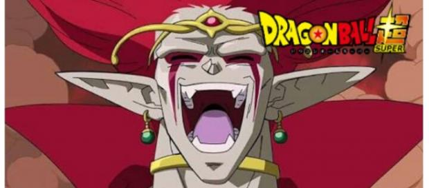 ¿Demigra podría ser Black Goku?