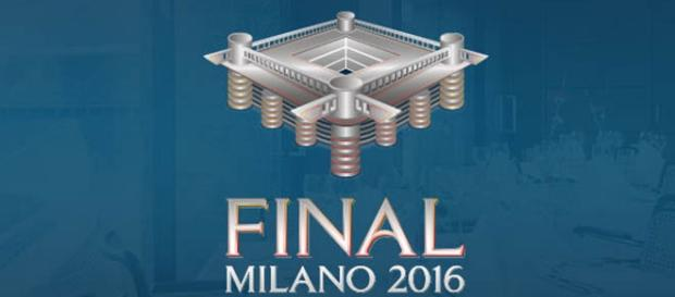 Final de la champions league de Milán 2016