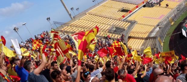I tifosi leccesi non mancheranno a Foggia.