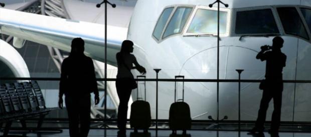 La sicurezza negli aeroporti è fallibile