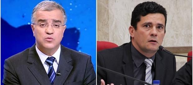 Lava Jato foi alvo de conversa de ministro Jucá com ex-presidente da Transpetro, segundo revista.