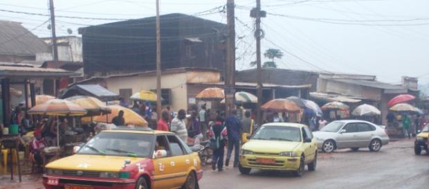 Les taxis jaunes de Yaoundé pour une nouvelle réforme
