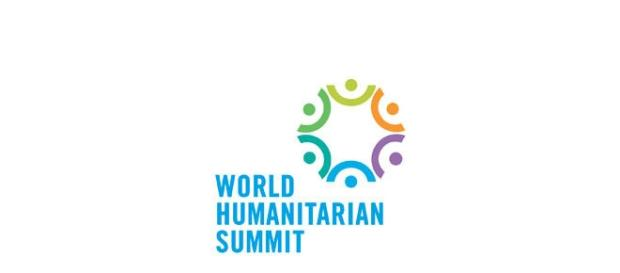 Logo del World Humanitarian Summit