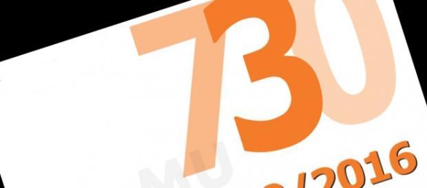 Modello 730/2016 periodo d'imposta 2015