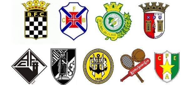 Os 9 vencedores não estarolas da Taça de Portugal