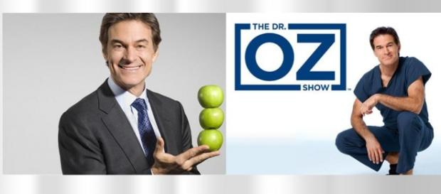 Photo: Dr. Oz ; Sursa: Google ; colaj: LuanaS