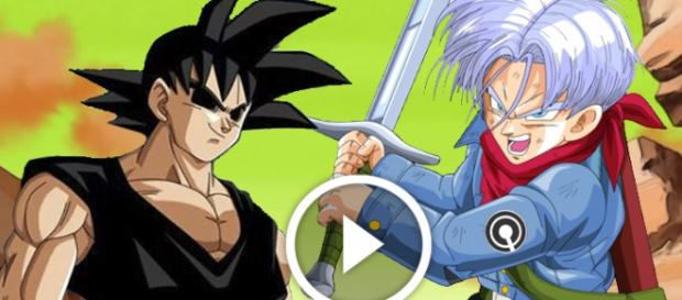 Sinopsis del capítulo 47 de Dragon Ball Super: Trunks del futuro vs Black Goku