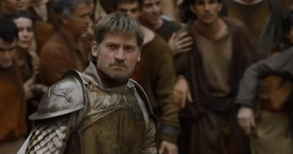 Game Of Thrones Season 6 Episode 6 Promo