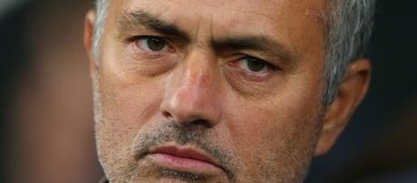 Mourinho is the New Manchester United Manager (Image Wikipedia)