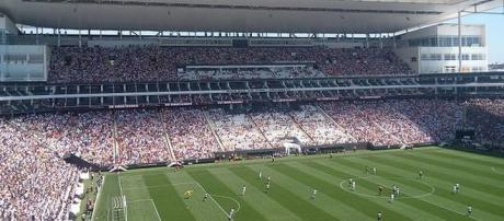 Corinthians jogará às 11 horas da manhã, nessa quinta-feira de feriado, contra a Ponte Preta