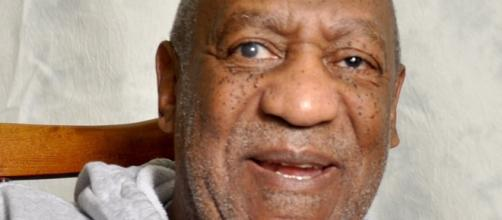 Bill Cosby in 2011 (Wikipedia)