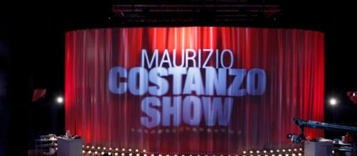 Brigliadori cacciata dal Maurizio Costanzo Show