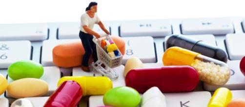 L'acquisto di farmaci on line è sempre più diffuso.