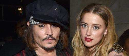 L'amore finisce in tribunale-Divorzio Johnny Deep - Amber Heard