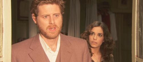 Mariana e Nicolas saranno sconvolti da una notizia.