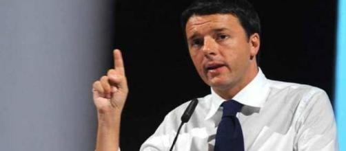 Matteo Renzi ha parlato di pensioni troppo basse, elezioni e referendum