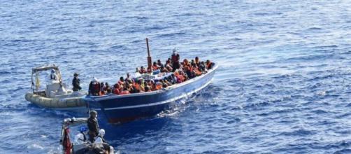 Nuovo dramma legato all'immigrazione.