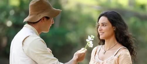 Sandra planeja matar novamente e seu alvo agora é Filomena (Foto: G1/Divulgação)