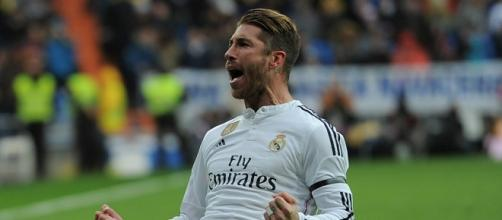 "Sergio Ramos et sa phrase ""choc"" , il est devenu fou!"