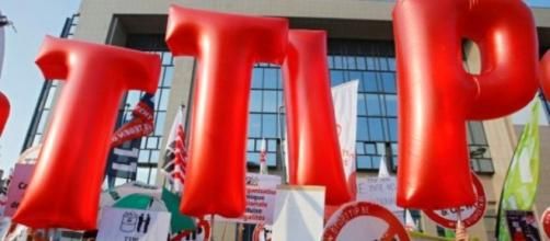 Suspicacias en el TTIP que reclama la sociedad