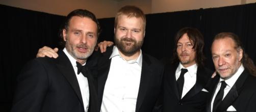 The Walking Dead 7, chi è Richard?