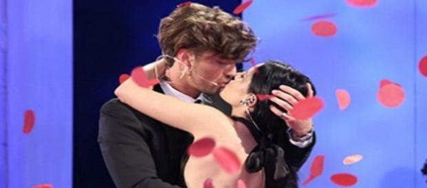 Andrea Damante e Giulia De Lellis dopo Uomini e Donne