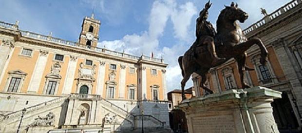 Comune di Roma, al via 976 assunzioni.