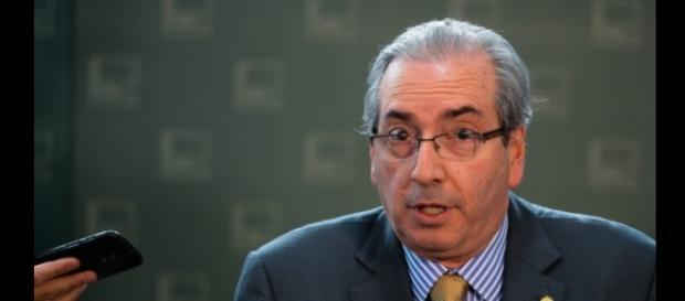 Cunha custa mais de 500 mil para o Brasil