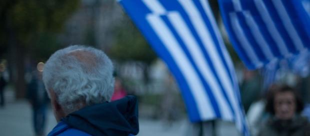 El país heleno sigue sobreviviendo bajo una ola de austeridad.