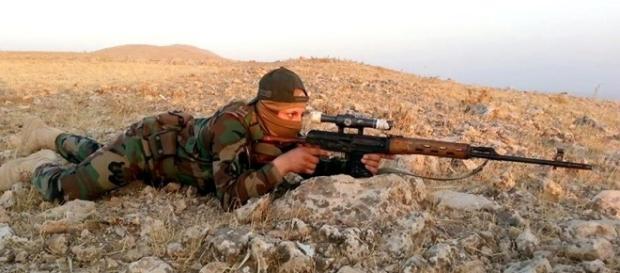 L'offensiva curdo-siriana per liberare Raqqa, con il supporto della coalizione