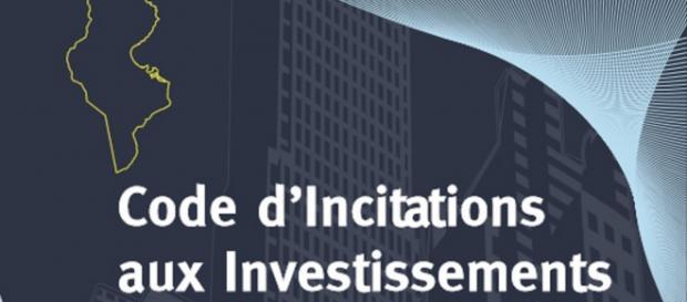 Le code d'incitations aux investissements en Tunisie